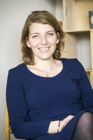 Mélani Marrec - Avocate Lexem Conseil