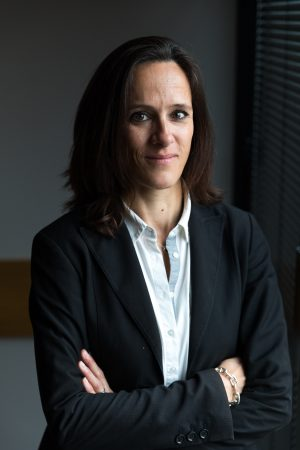 Nathalie Parniere - Avocate